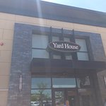 Yard House resmi