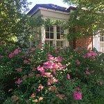 Foto de Hillwood Estate, Museum & Gardens