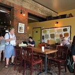 Foto de Kickstand Cafe