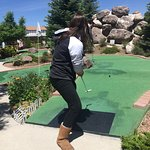 Rocky Mountain Mini Golf照片