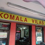Komala Villas Restaurant Photo