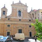 Fotografie: Chiesa di Santa Maria in Aquiro
