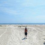 圣奥古斯汀海滩照片