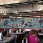Foto van Eveready Diner