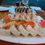 Foto di Num Thai Restaurant and Sushi Bar