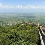 Signagi City Walls ภาพถ่าย