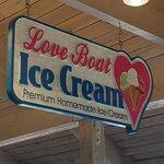 Love Boat照片