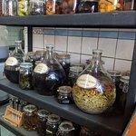 Bilde fra The Cadushy Distillery