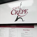 Cafe Crepe照片