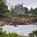 The Seafarer Inn Bild