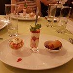 Foto de La Badiane restaurant