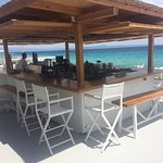 Photo de Lime Beach Bar