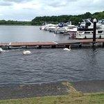 Foto de Lough Key Boats