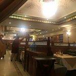 Foto de India Palace Al Salam