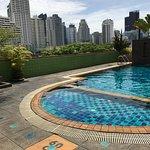 Woraburi Sukhumvit Hotel and Resort Foto