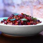 Plat : Chili con carne