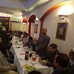 Foto de Le Raj Indian Restaurant