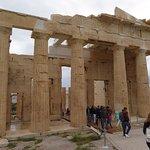 Propylaea照片