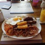 Foto van Reg's Cafe
