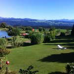 Φωτογραφία: Alpenfreibad Scheidegg