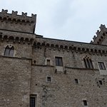 Castello Piccolomini Foto