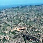 natural land formations Arnem land