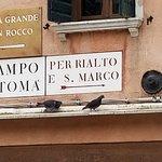 Foto van Campo San Toma