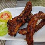 Foto de Khmer Grill Restaurant