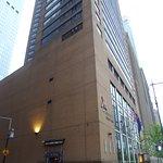 Foto de New York Marriott Downtown