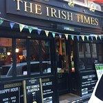 The Irish Times Pub Foto