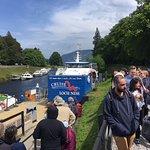 Cruise Loch Ness Photo