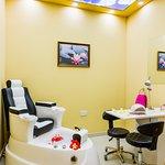 Manicure Bar - Pedicure Spa