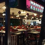 Happy-Happy Cenang Seafood Restaurant의 사진