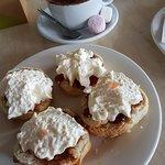 Foto de Cafe Bavaria