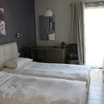 Mouikis Hotel Photo