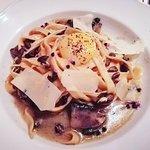 Foto de Aria upstairs restaurant