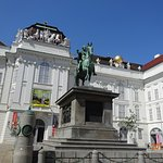 Фотография Denkmal Kaiser Josef II.