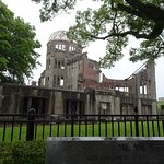 Photo of Atomic Bomb Dome