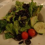 generous salads