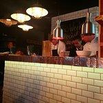Photo of Staff Kitchen & Bar