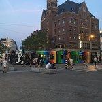 ภาพถ่ายของ Dam Square