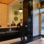 Guvenay Business Hotel