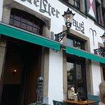 Delfter Haus Foto