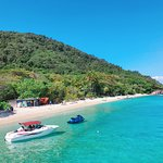 Photo of Fitzroy Island Adventures with Raging Thunder