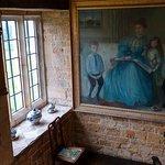 Foto de Broughton Castle