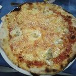 Zdjęcie Pizzeria at Gregoire's