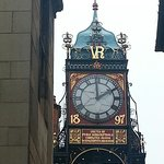 Photo of Eastgate Clock