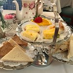 Sweet Afton Tea Room