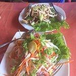 Foto van Ahinsa restaurant
