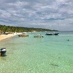 Photo of West Bay Beach
